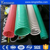Boyau d'aspiration de PVC