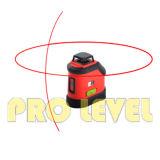 1V en het Roterende Niveau van de Laser (skr-190R)