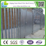 Highquality billig 2015 Security W Palisade Fence Panel für Sale