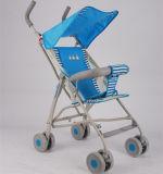 Moderner Baby-Spaziergänger mit einfachem Entwurf für Kidson Verkauf
