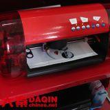 기계를 만드는 셀룰라 전화 비닐 스티커 절단