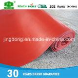 赤いSBRシート(ゴム製シート)