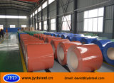 Couleur Coated Galvalume Steel / Metal / Iron Coil / Strip