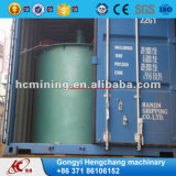 De hete Energy-Saving van de Drijvende kracht van de Verkoop Dubbele Gouden Uitlogende Tank van de Absorptie in China