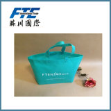 Bolsas não tecidas impermeáveis do saco da forma para a promoção