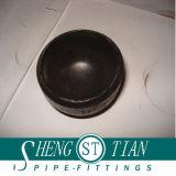 탄소 강철 원형 모자 Sch40