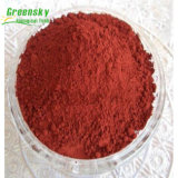 Fabricação Greensky 0,2-5% Monacolin K Red Yeast Rice Powder