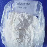 Steroid Ruwe Testosteron Cypionate van het Poeder voor Spier Buidling