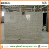 Giallo Cecilia Granite pour Countertops/Tiles