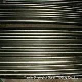 Gemaakt in China van Staaf 321 van het Roestvrij staal