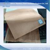 Tamis filtrant de maille de câblage cuivre