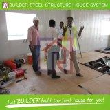 카타르 프로젝트 좋은 강철 이동할 수 있는 조립식 집