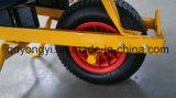 Wheelbarrow resistente Wb8613