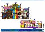 Cheer divertimenti Candy World a tema Kids Playground Apparecchiatura dell'interno 20140708-020 - C - 5