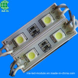 5050 12V larga vida Advertizing SMD LED Module