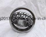 고품질 각자 맞추는 볼베어링 1305 25X62X17 mm