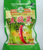Pickled Vegetableのための食糧Plastic Packaging Bag