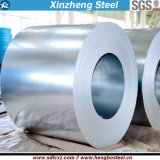 Dx51d Qualitäts-Baumaterial walzte Galvalume-Stahlring kalt