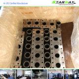 Части металла CNC таможни поворачивая подвергать механической обработке CNC