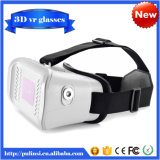 공장 Wholesale 3D Vr Box Virtual Reality Glasses+Gamepad