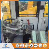 Mini caricatore popolare della rotella di 1200kg Zl12 da vendere (912)