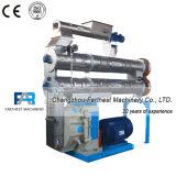 Bewerkend de Machine van de Productie van het Voer voor Tilapia/Vissen Koi