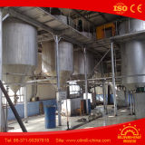 5t/D Peanut Oil Refinery Machine Palm Oil Refinery Plant
