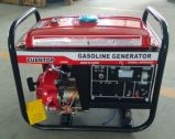 1.5kw-7kw Electric Power Portable Gasoline Generator (plaats) voor Sale
