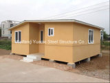 Temporary House Living를 위한 Prefabricated Modular Houses