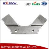 高品質の鍛造材のフランジまたは鋼鉄シャフトの鍛造材