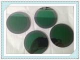 Объектив выпуклой линзы 45mm Monocrstal кремния большой двояковыпуклый, оптически объектив