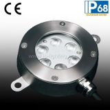 LED Underwater Pool Light voor Surface Mounted (JP94261)