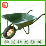 Ферма двойного колеса аграрная оборудует тачку Wb6404W