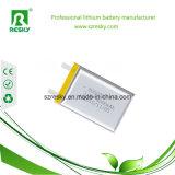 3.7V de goedkope Batterij van Lipo 5000mAh voor Smartphone