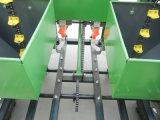 Calidad de la fábrica 3 plantador de la patata de la fila del alimentador dos de la punta para la venta