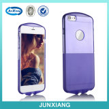 iPhone 6을%s 투명한 Mobile Phone Case TPU Cell Phone Case