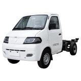 CEE Aprobado eléctrico Camión Chasis con cabina sencilla