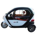 Фабрика Китая поставляет самокат 3 колес электрический для пожилой персоны