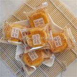 Prix électrique de machine de conditionnement de porc de qualité de pain semi-automatique de soie