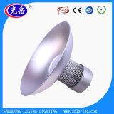 100W lumière élevée de compartiment de l'aluminium DEL pour industriel d'intérieur