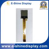EDG008M-FSW-HBW grafischer kundenspezifischer Serie LCD-ZAHN mit langem FPC