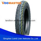 Ecuador-ausgezeichneter Qualitätsmotorrad-Reifen-Motorrad-Gummireifen 3.50-10, 3.00-10