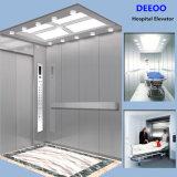 Elevador do paciente médico do elevador da base de hospital do preço de Deeoo o melhor