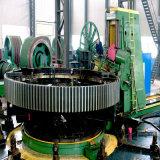 Borda da engrenagem do molde do profissional para o moinho & estufa de moedura & secador giratório