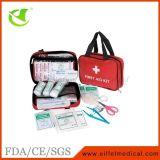 衛生学校のスポーツの緊急の屋外の救急処置袋