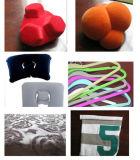 Scharen des Puders für das Oberflächenkunst-Scharen aller Werkstücke
