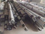 Chalet de acero ligero prefabricado prefabricado de lujo del bajo costo del chalet de China para la venta