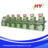 Elektrizitäts-hydraulische betätigende Gummisohle-Maschine