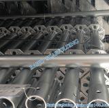 Materiales de construcción del andamio del sistema de Octagonlock hecho en China