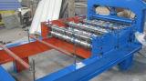 لون فولاذ يحني سقف [شيت فورم] آلة
